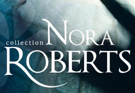 Romans de NORA ROBERTS