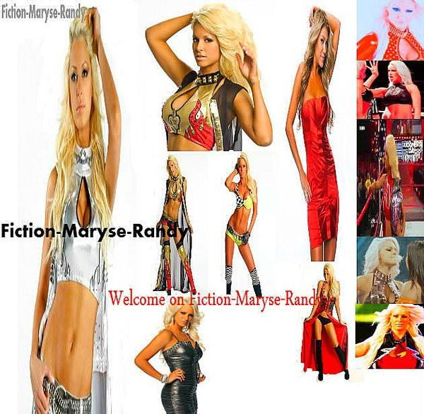 Welcome on Fiction-Maryse-Randy