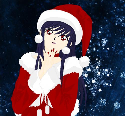 Retour! La magie de Noël!