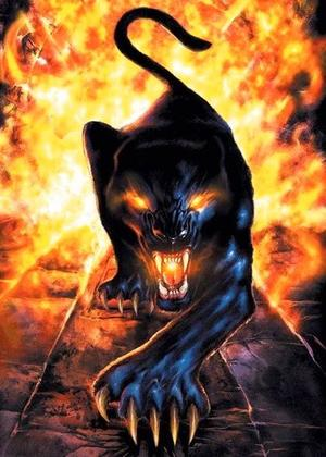 ~ Chapitre 1 Arya la fille de Satan ~