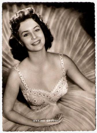 Marina Orschel