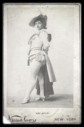 Eva Bayley