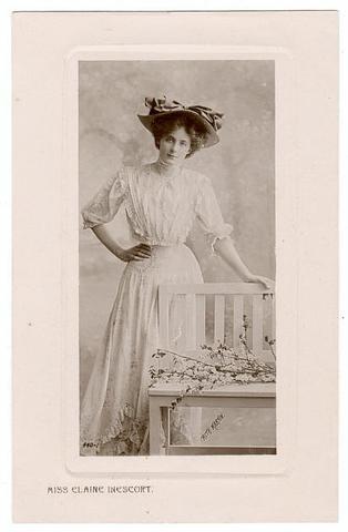 Elaine Inescourt