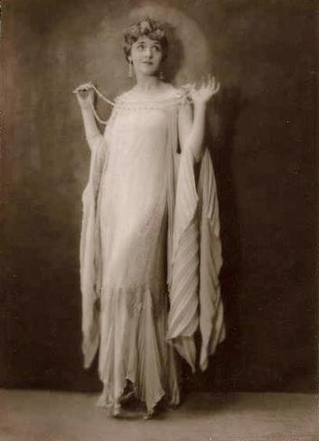 Elisabeth Risdon