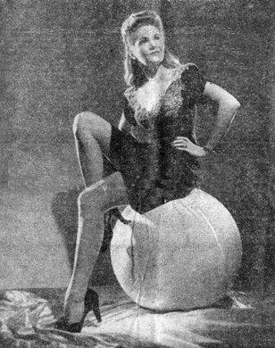 Carmen Clifford