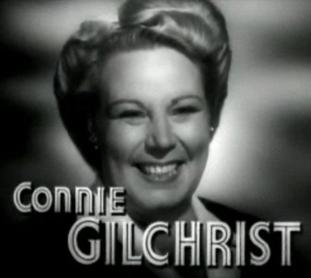 Connie Gildchrist