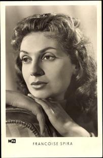 Françoise Spira