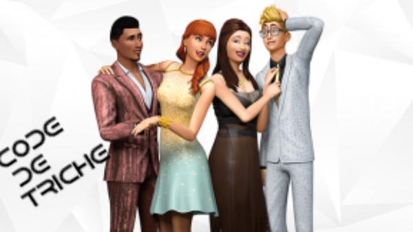Sims 4 : Code de triche