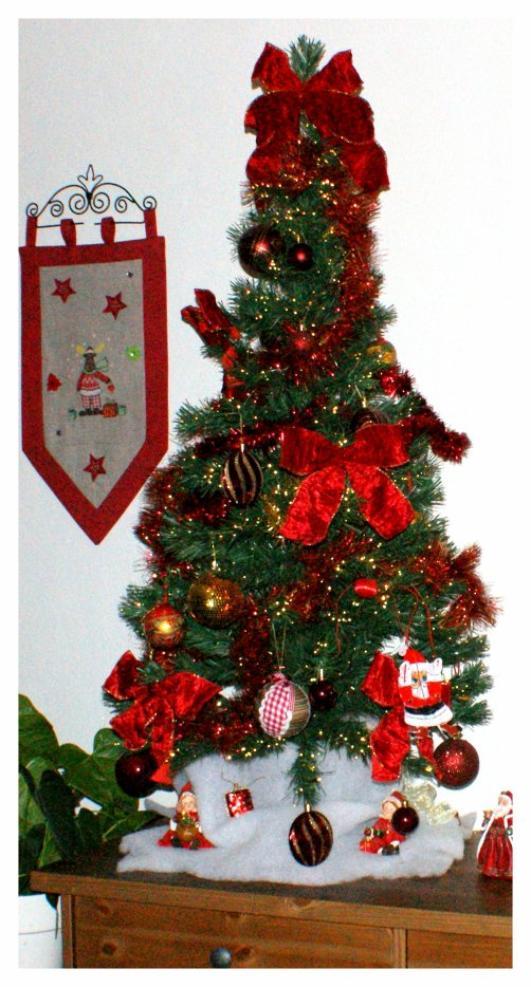 c'est bientôt Noël.....