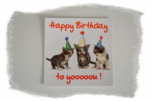 Pour mon anniversaire.... merci Hélène !