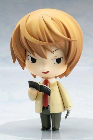 Death Note: Les Figurines .. ♥