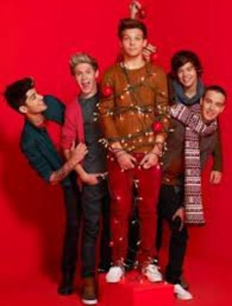 Article spécial Noël !