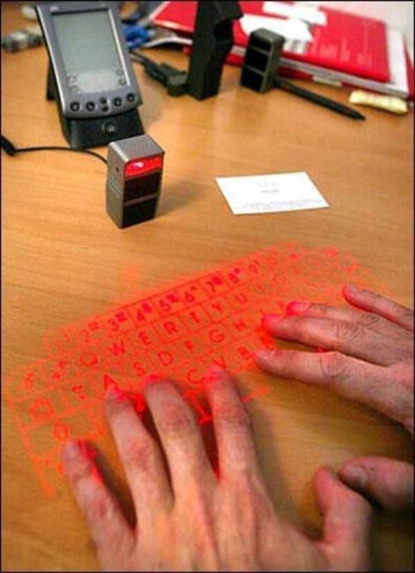 Nouvelle technologie