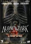 Alone in the Dark le film vous connaissez?