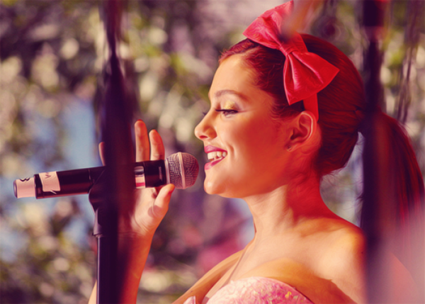 ¤ Facts + Music Video. | Ariana-Grande-France|