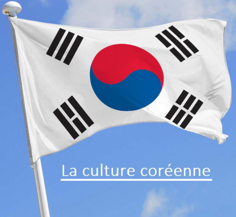 La culture Coréenne