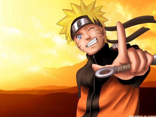 Naruto pas si mechant finalement