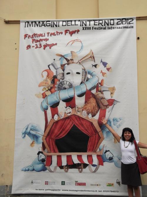 Festival Immagini dell'Interno 2012