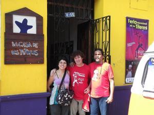 Gira en Colombia