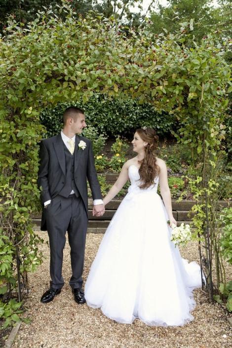 Wenn wir für eine Hochzeit zu retten waren es gewesen wäre