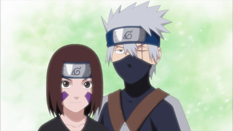 Mes couples favoris de Naruto Partie 2