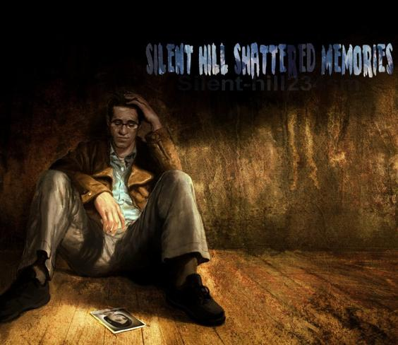 Silent hill Satterde Memories
