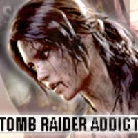Remerciements à Tomb Raider Addict