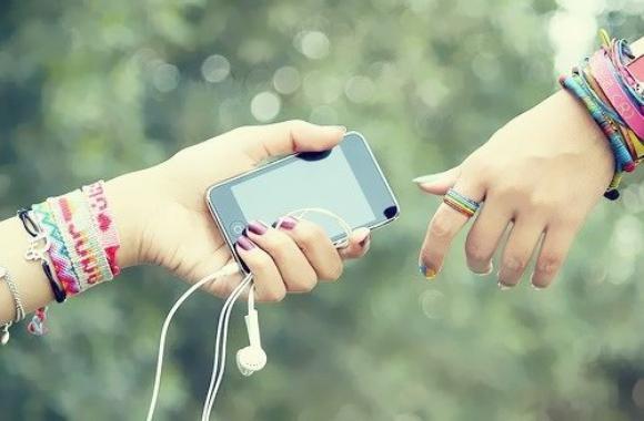 Notre histoire notre musique <3