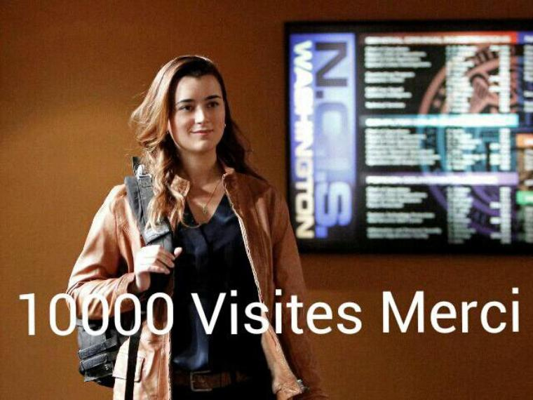10000 Visites