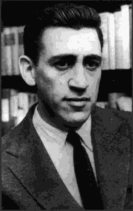 Attrape-Coeurs de J.D Salinger .