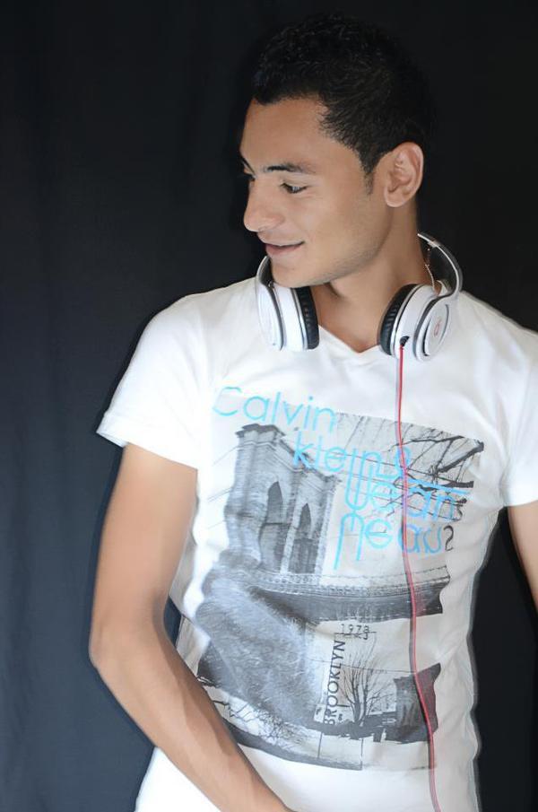 Hammouda Lasmar - Galbi Met (Dj Silva Remix) (2013)