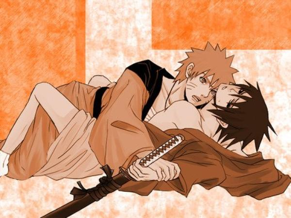 << Je suis une relique du passé qu'ils aimeraient oublier. Pourquoi au juste suis-je en vie ? >> Naruto