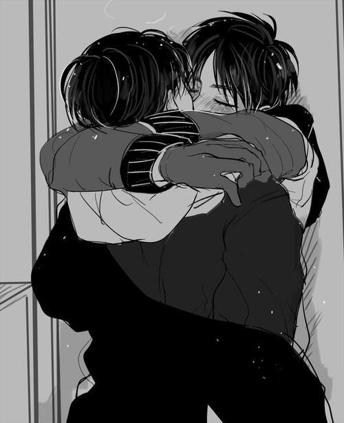 << Je te promet que...Où que je sois et quelle que soit la distance qui nous sépare...Je reviendrai toujours auprès de toi.Et un jour, quand tu auras assez grandi pour être devenue adulte...Je viendrai te chercher pour de bon... Parce que l'attirance que j'ai pour toi ne changera jamais. >> Shugo chara