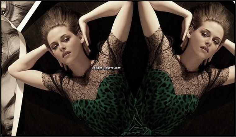 - Bienvenue sur Kristen-JayStewart, ta source sur la sublime Kristen Jaymes Stewart ! -