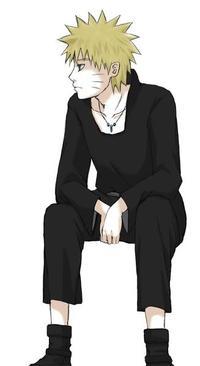 ❀Le héros de l'histoire : Naruto ❀