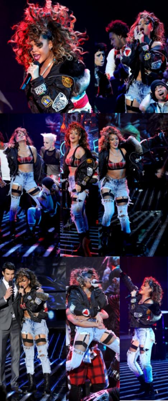 19/11/11                                 X-Factor à Los Angeles