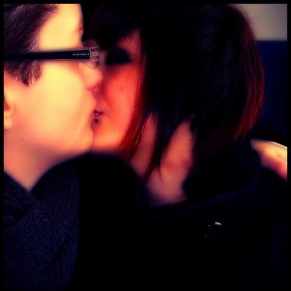 Je suis homosexuelle