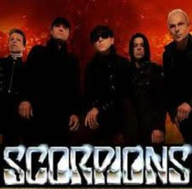 Scorpions, tournée d'adieu !