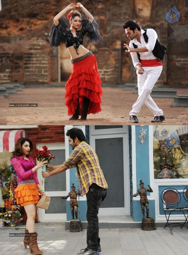 Images de Endukante Premanta / Yen Endraal Kaadhal Enben & Racha /Ragali