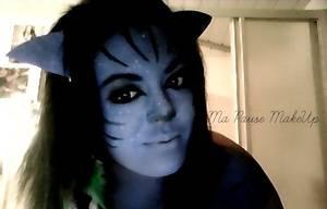 # Maquillage - Avatar