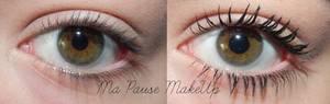 # J'ai testé.... Le mascara Telescopic de L'Oréal