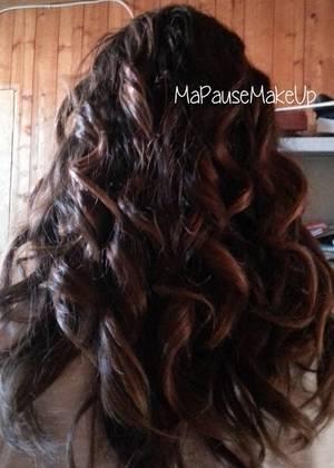 # J'ai testé... Le Babyliss Curl Secret