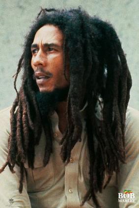 Le reggae et les rastas , l'histoire de la Jamaïque.