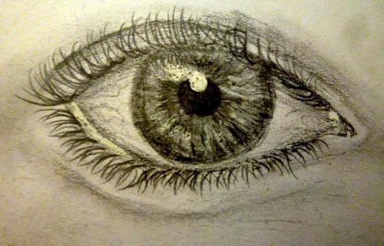 Réalisme (Crayon à papier)