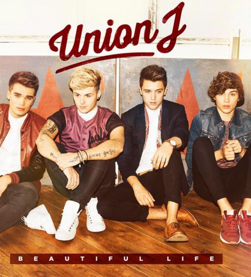 Union J- Beautiful Life
