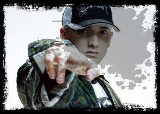 Perfection : Eminem.