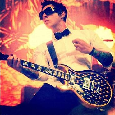 Zacky Vengeance & Critical Acclaim ( The Rev Drums and Vocals Only )