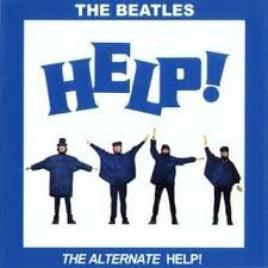 Help! / Help! - The Beatles  (1965)