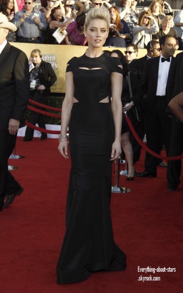 Evénement: La cérémonie des Screen Actors Guild Awards   le 29 Janvier 2012