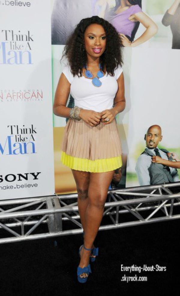 Evénement:  A la première de 'Think Like a Man'  le 10 Février 2012